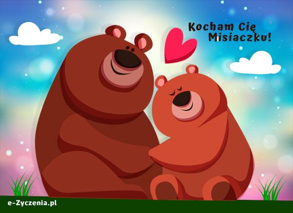 Ekartka Miłość Wyznanie Miłości E życzenia